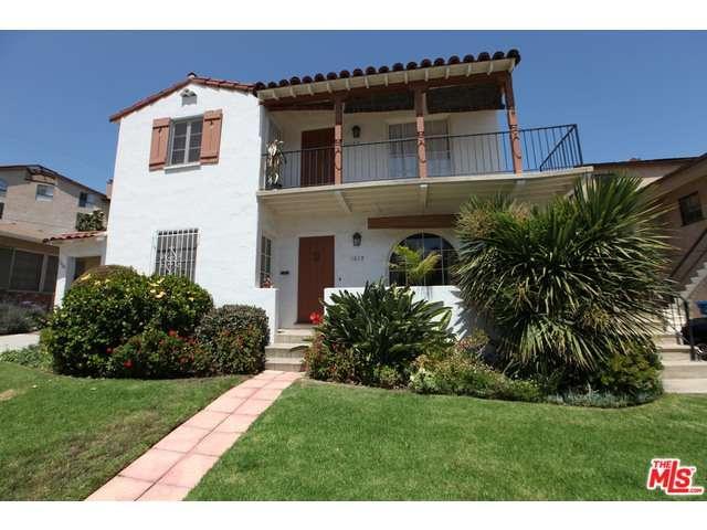 Rental Homes for Rent, ListingId:34738677, location: GLENDON Avenue Los Angeles 90024