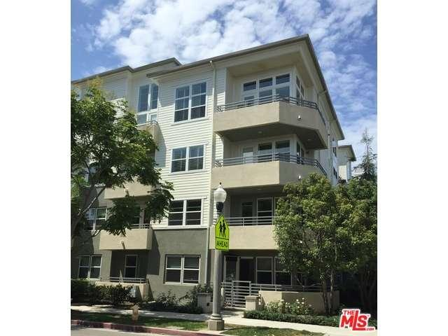 Rental Homes for Rent, ListingId:34693498, location: 7100 PLAYA VISTA Drive Playa Vista 90094