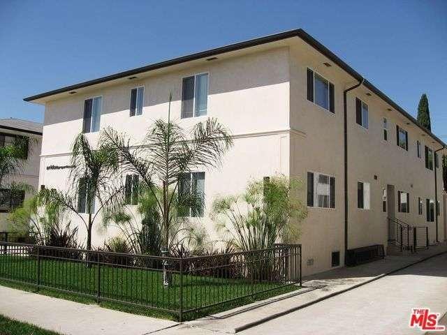 Rental Homes for Rent, ListingId:34693543, location: 1117 South COCHRAN Avenue Los Angeles 90019