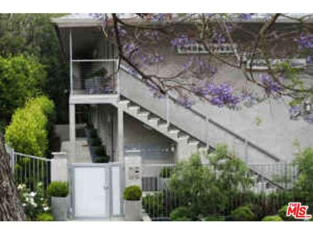 Rental Homes for Rent, ListingId:34693544, location: 1148 North CLARK Street West Hollywood 90069