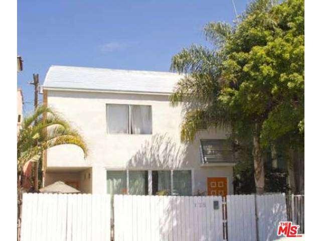 Rental Homes for Rent, ListingId:34693603, location: 125 BROOKS Avenue Venice 90291