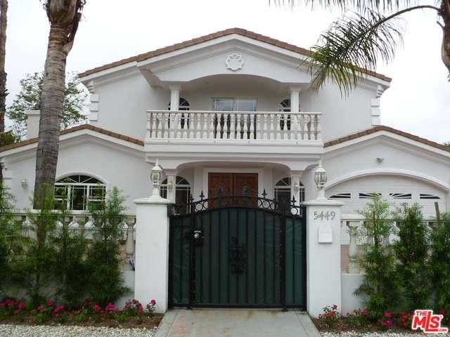 Rental Homes for Rent, ListingId:34718793, location: 5449 WOODMAN Avenue Sherman Oaks 91401