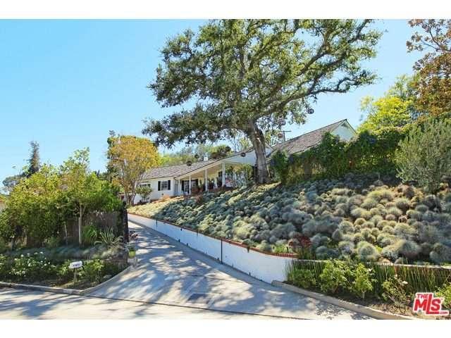 Rental Homes for Rent, ListingId:34780370, location: 7416 WOODROW WILSON Drive Los Angeles 90046