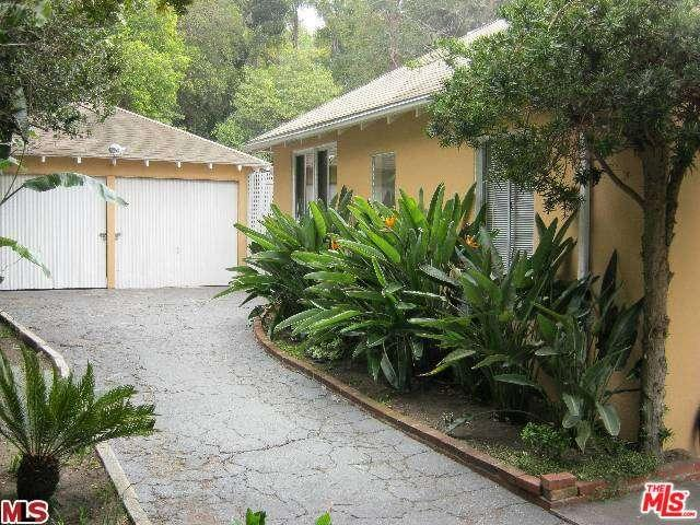 Rental Homes for Rent, ListingId:34759647, location: 368 ENTRADA Drive Santa Monica 90402