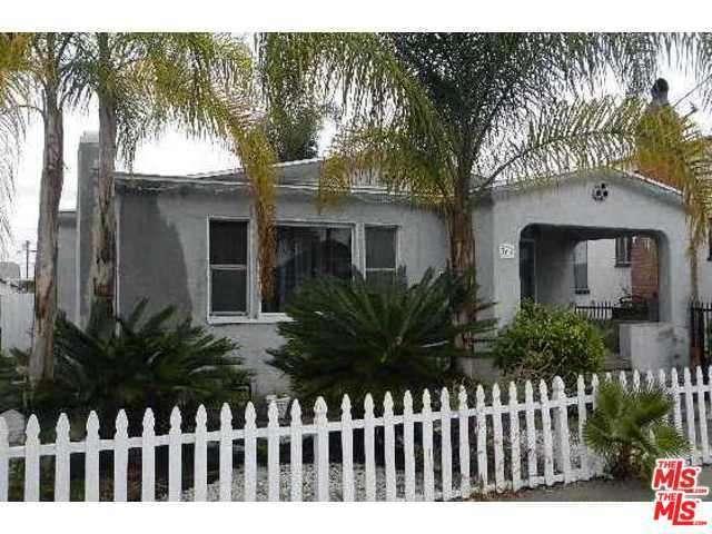 Rental Homes for Rent, ListingId:34759630, location: 362 West 13TH Street San Pedro 90731