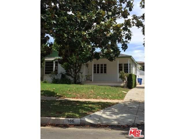 Rental Homes for Rent, ListingId:34800649, location: 166 South GRETNA GREEN Way Los Angeles 90049