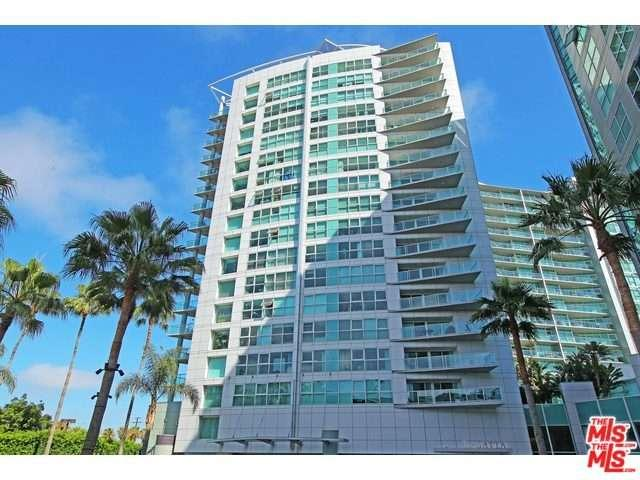Rental Homes for Rent, ListingId:34780403, location: 13600 MARINA POINTE Drive Marina del Rey 90292