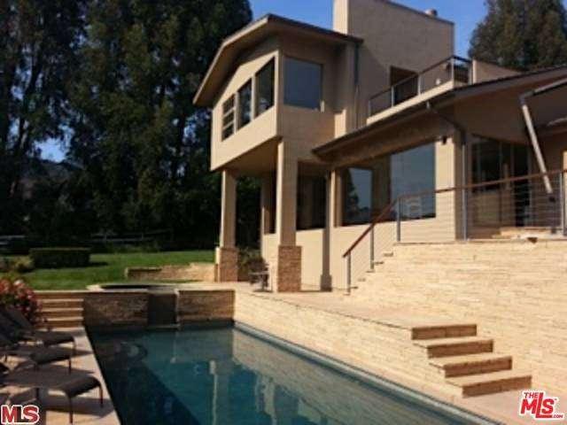Rental Homes for Rent, ListingId:34807518, location: 6225 GAYTON Place Malibu 90265