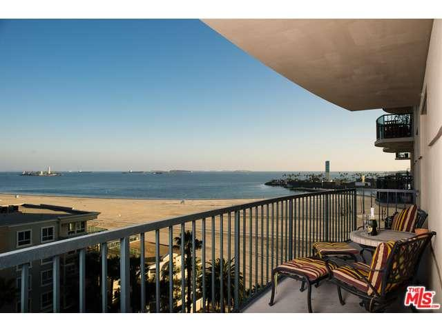 Rental Homes for Rent, ListingId:34807541, location: 850 East OCEAN Long Beach 90802