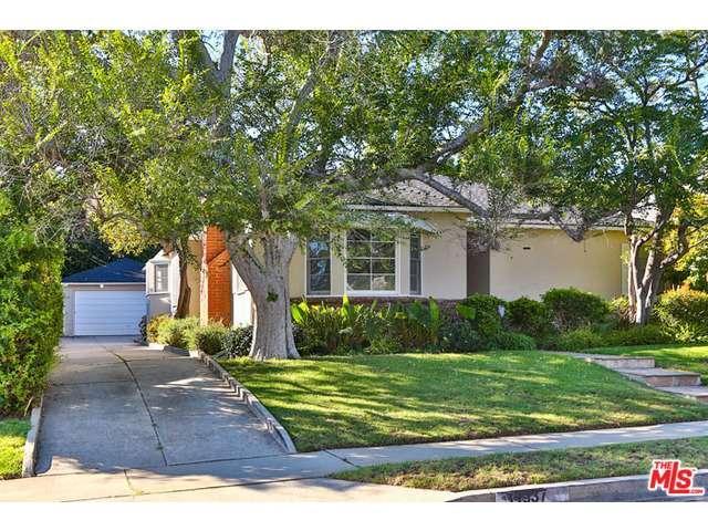 Rental Homes for Rent, ListingId:34807521, location: 11937 FOXBORO Drive Los Angeles 90049