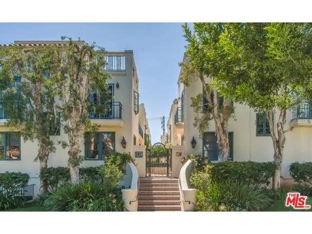 Rental Homes for Rent, ListingId:34870320, location: 1128 PRINCETON Street Santa Monica 90403