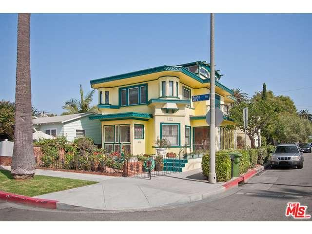 Rental Homes for Rent, ListingId:34851442, location: 453 RIALTO Avenue Venice 90291