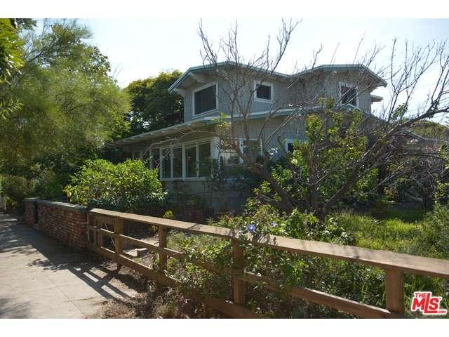 Rental Homes for Rent, ListingId:34832544, location: 114 WAVECREST Avenue Venice 90291