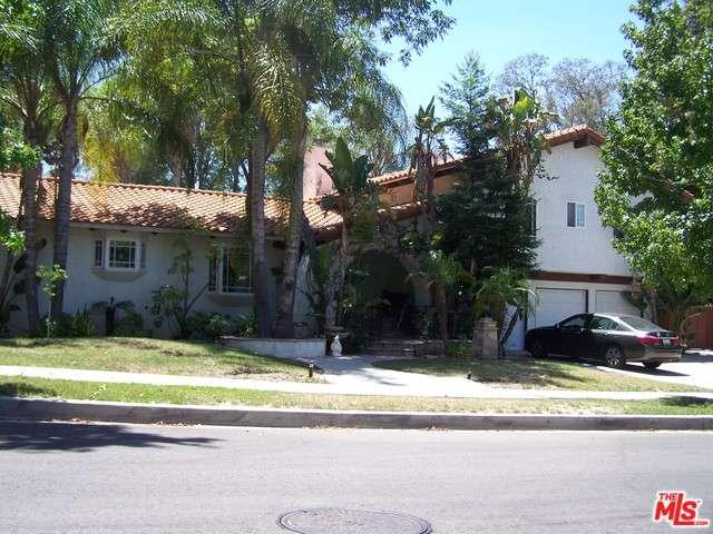 Rental Homes for Rent, ListingId:34851441, location: 20744 QUEDO Drive Woodland Hills 91364