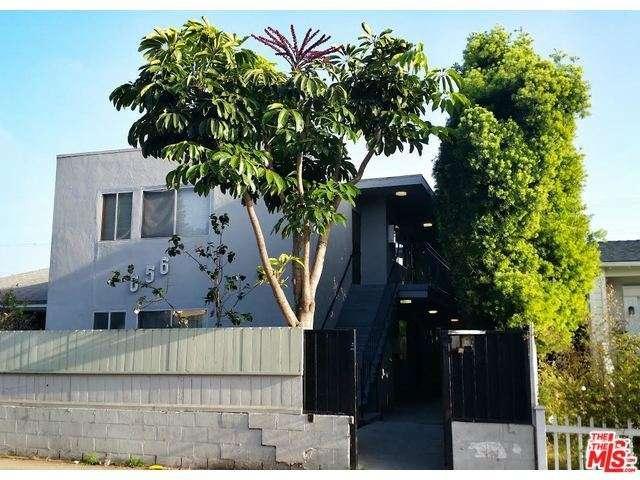 Rental Homes for Rent, ListingId:34870365, location: 656 INDIANA Avenue Venice 90291