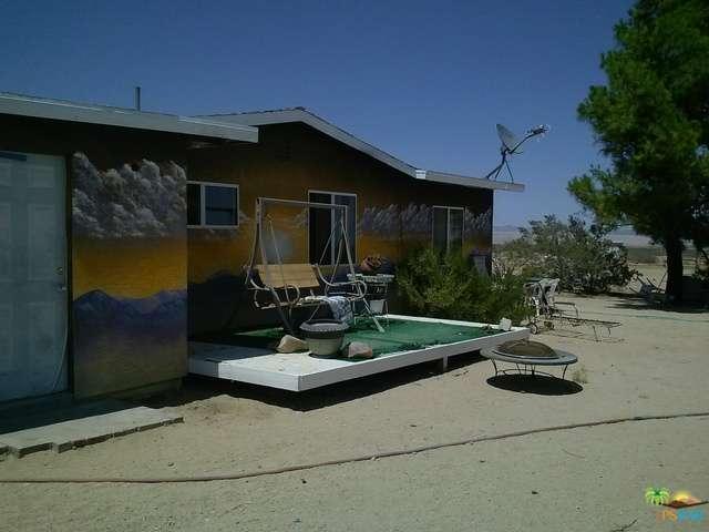 Rental Homes for Rent, ListingId:34851424, location: 60778 VIVIAN Lane Landers 92285