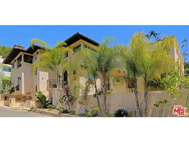 Rental Homes for Rent, ListingId:34851370, location: 1244 ANGELO Drive Beverly Hills 90210