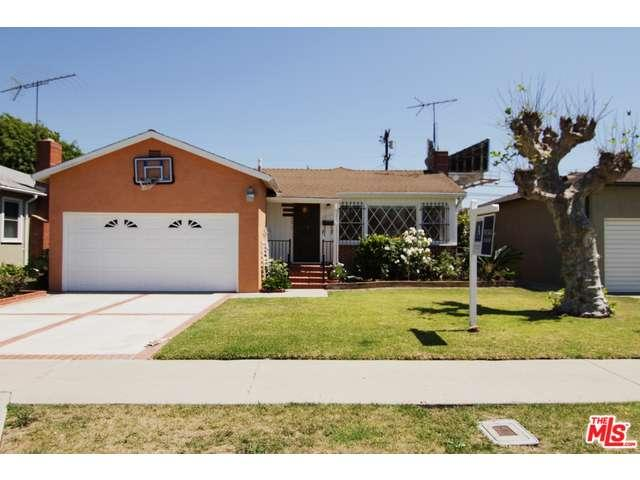 Rental Homes for Rent, ListingId:34870342, location: 12104 JUNIETTE Street Culver City 90230