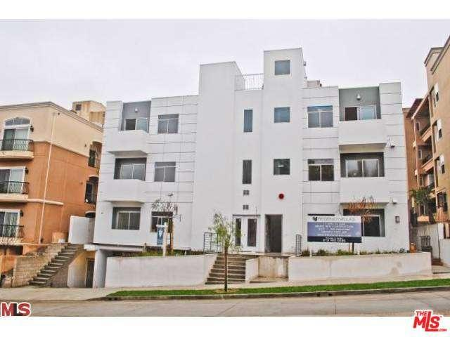 Rental Homes for Rent, ListingId:34870358, location: 966 South ST ANDREWS Place Los Angeles 90019
