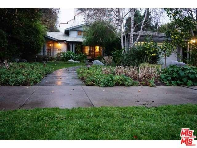 Rental Homes for Rent, ListingId:34889608, location: 10488 LINDBROOK Drive Los Angeles 90024