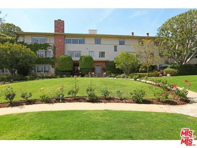 Rental Homes for Rent, ListingId:34909640, location: 11901 West SUNSET Los Angeles 90049