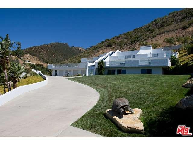 Rental Homes for Rent, ListingId:34889611, location: 31275 BAILARD Road Malibu 90265