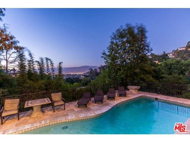 Rental Homes for Rent, ListingId:34889627, location: 7317 CAVERNA Drive Los Angeles 90068