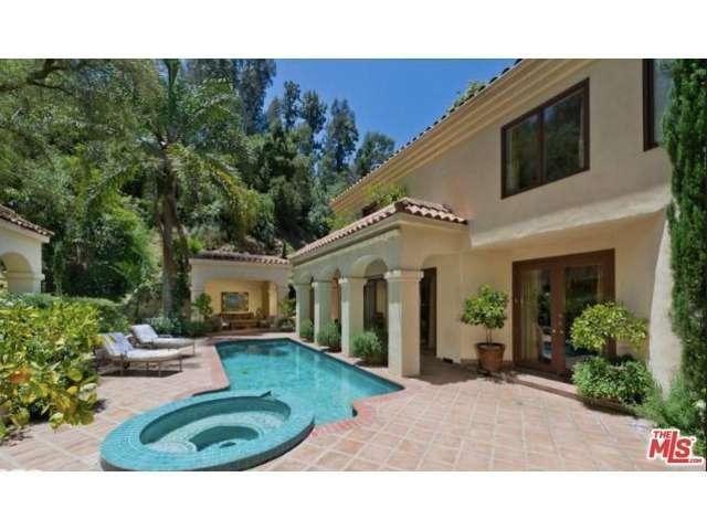 Rental Homes for Rent, ListingId:34915818, location: 2468 COLDWATER CANYON Drive Beverly Hills 90210