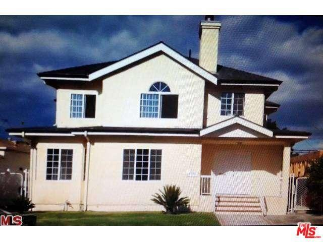 Rental Homes for Rent, ListingId:34889574, location: 4336 ALLA Road Los Angeles 90066