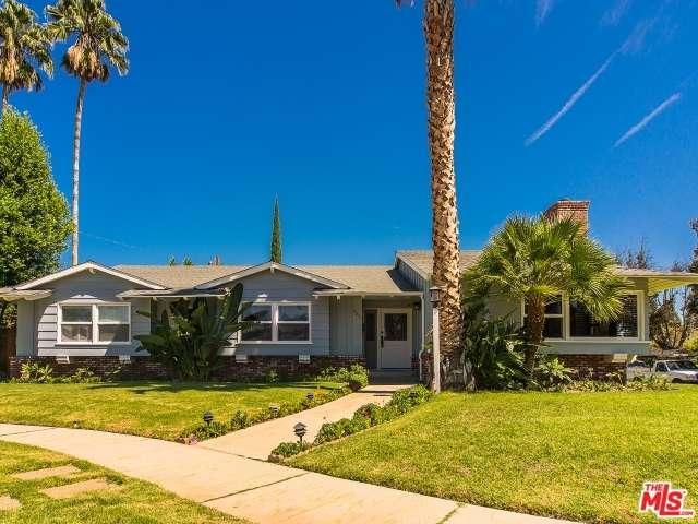 Real Estate for Sale, ListingId: 34889622, Northridge,CA91324