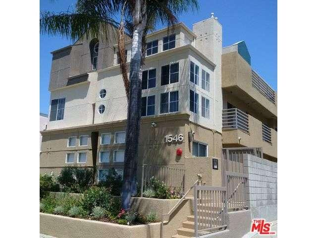 Rental Homes for Rent, ListingId:34889552, location: 1546 HI POINT Los Angeles 90035