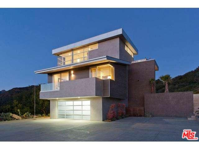 Rental Homes for Rent, ListingId:34909534, location: 12530 STAGECOACH Road Malibu 90265