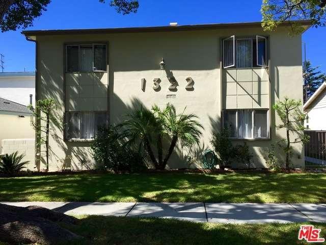 Rental Homes for Rent, ListingId:34915878, location: 1322 18TH Street Santa Monica 90404