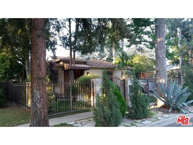Rental Homes for Rent, ListingId:34909672, location: 5525 HALBRENT Avenue Sherman Oaks 91411