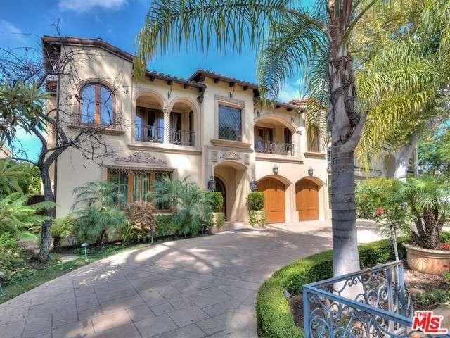 Rental Homes for Rent, ListingId:34957765, location: 265 North KENTER Avenue Los Angeles 90049