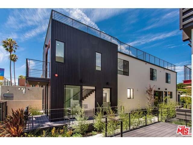 Rental Homes for Rent, ListingId:34957792, location: 487 WASHINGTON Boulevard Venice 90292
