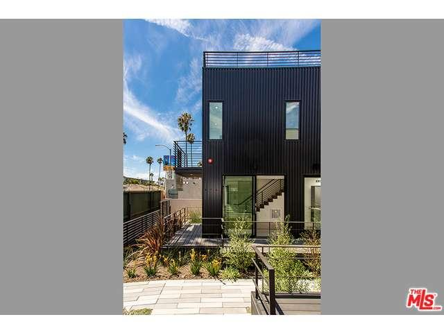 Rental Homes for Rent, ListingId:34957788, location: 489 WASHINGTON Boulevard Venice 90292