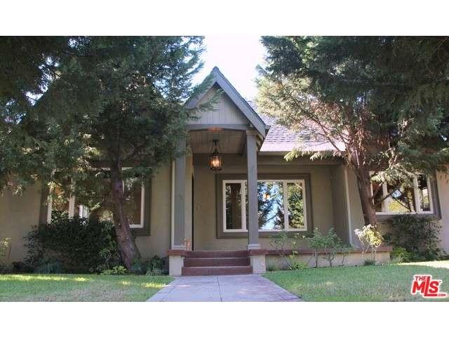 Rental Homes for Rent, ListingId:34957843, location: 141 North GOWER Street Los Angeles 90004