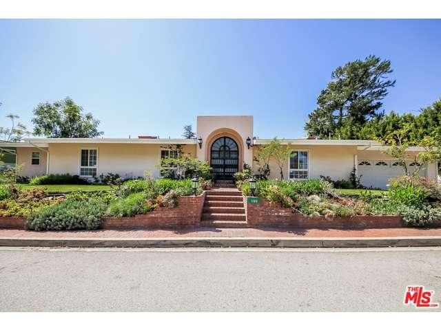 Rental Homes for Rent, ListingId:34957831, location: 1183 STRADELLA Road Los Angeles 90077