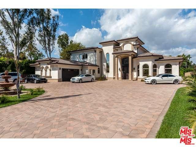 Rental Homes for Rent, ListingId:34957838, location: 13835 MAGNOLIA Sherman Oaks 91423