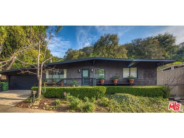 Rental Homes for Rent, ListingId:34978835, location: 9648 YOAKUM Drive Beverly Hills 90210
