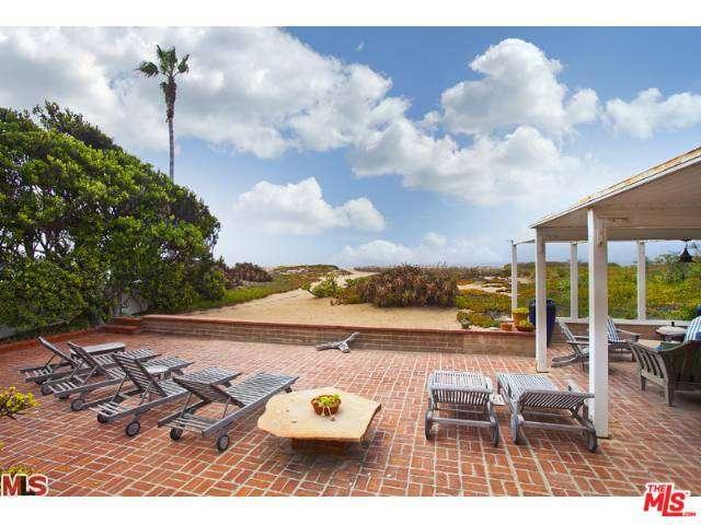 Rental Homes for Rent, ListingId:34978854, location: 30830 BROAD BEACH Road Malibu 90265