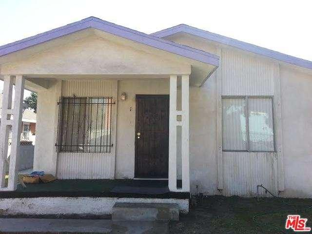 Rental Homes for Rent, ListingId:34978833, location: 146 West 76TH Street Los Angeles 90003