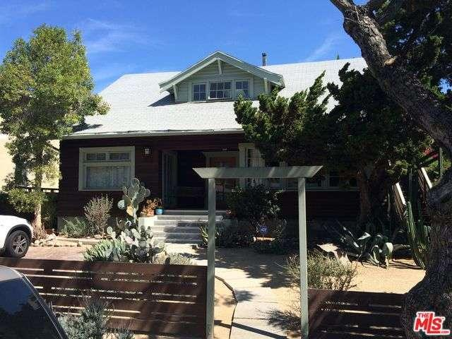 Rental Homes for Rent, ListingId:35003656, location: 4515 RUSSELL Avenue Los Angeles 90027