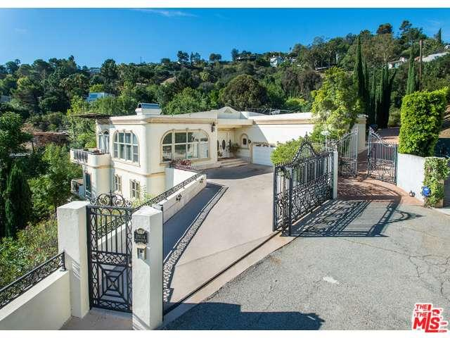 Rental Homes for Rent, ListingId:34978842, location: 3780 MULTIVIEW Drive Los Angeles 90068