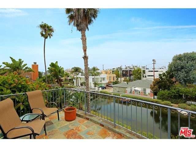 Rental Homes for Rent, ListingId:35003633, location: 218 CARROLL CANAL Venice 90291