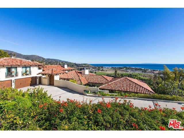 Rental Homes for Rent, ListingId:35003616, location: 3504 COAST VIEW Drive Malibu 90265