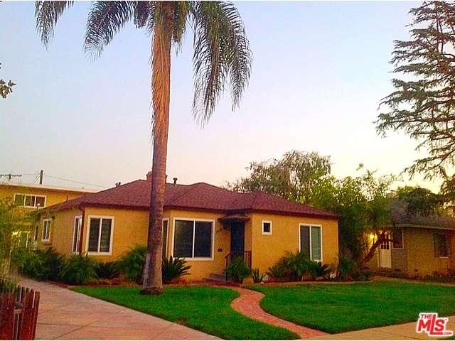 Rental Homes for Rent, ListingId:35023264, location: 2610 West CLARK Avenue Burbank 91505