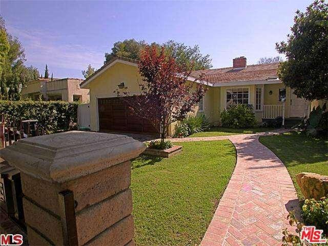 Rental Homes for Rent, ListingId:35003647, location: 827 North CLYBOURN Avenue Burbank 91505