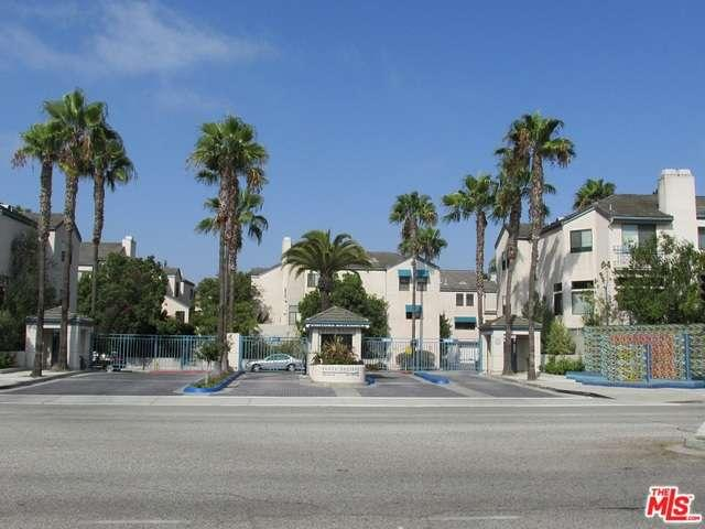 Rental Homes for Rent, ListingId:35003643, location: 7415 HANNUM Avenue Culver City 90230